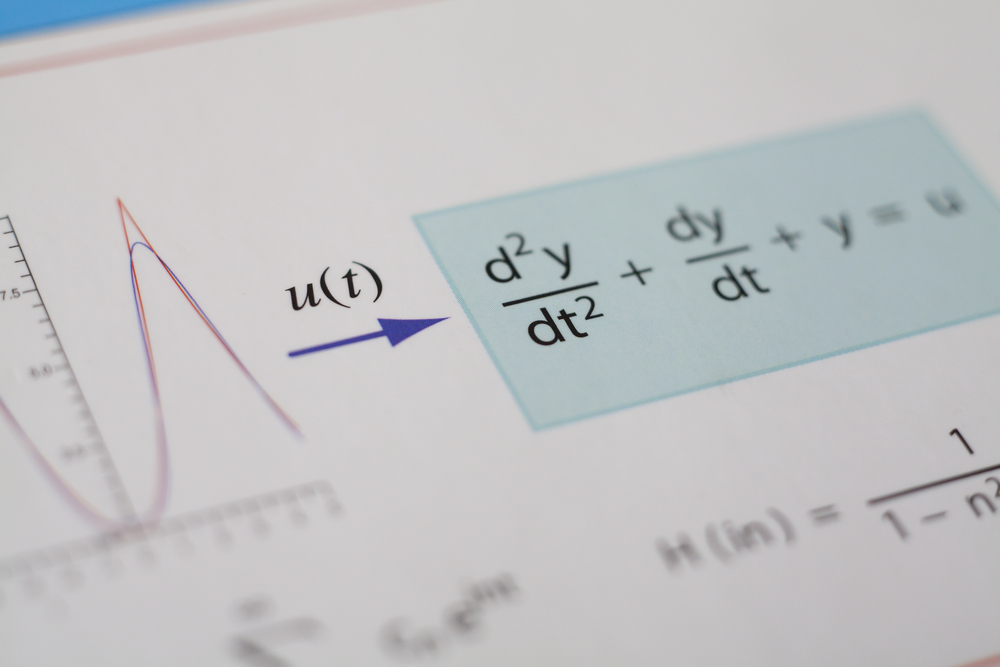 MATH1851 Calculus and Ordinary Differential Equations – HKU Online