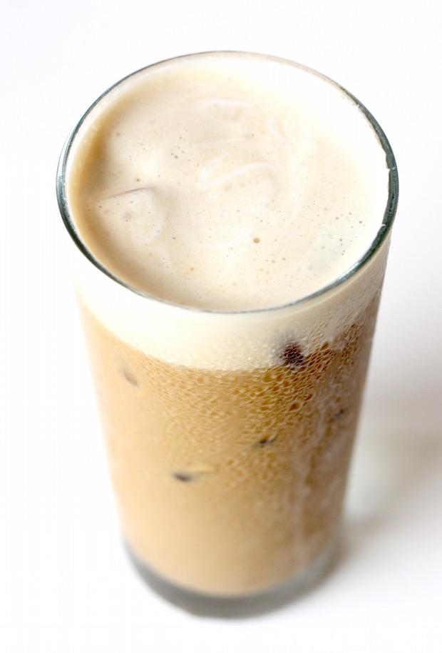 Yuenyeung Coffee With Tea Food Iconic