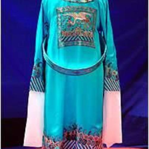 Official robes (Guanyi) 「官衣」